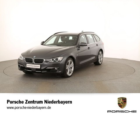 BMW 335 d xDrive Steptronic (Luxury Line)
