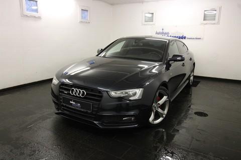 Audi A5 3.0 TDI QUATTRO SB S-LINE|SPORTFAHRWERK|