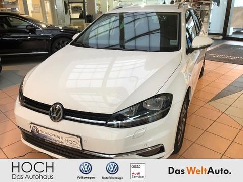Volkswagen Golf 2.0 TDI VII