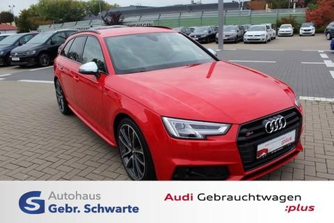Audi S4 3.0 TFSI Avant VIR