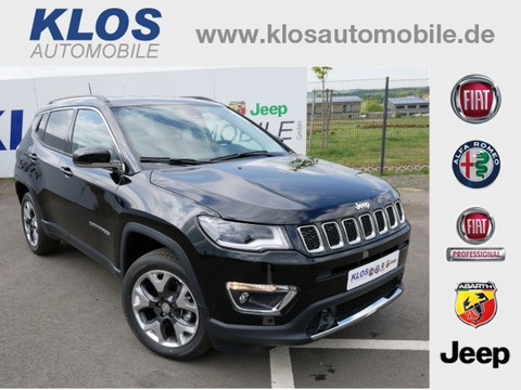 Jeep Compass 1.4 l MULTIAIR LIMITED 170PS AUTOMATIK