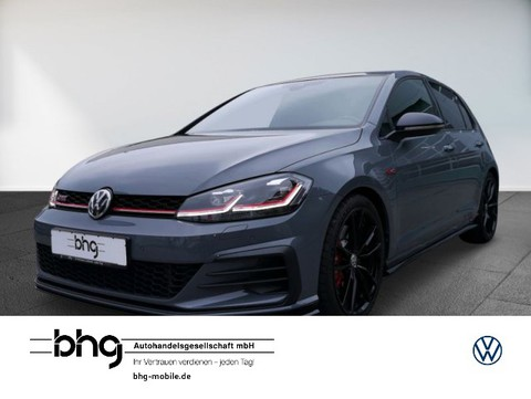 Volkswagen Golf 2.0 TSI GTI TCR OPF
