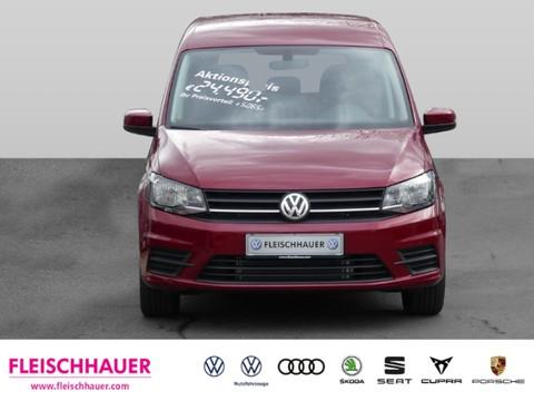 Volkswagen Caddy 1.4 TSI PKW
