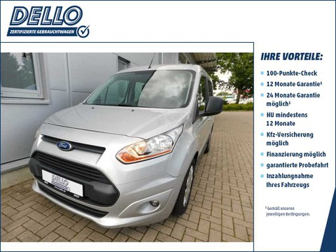 Ford Tourneo 1.0 Conn Trend beh WSS