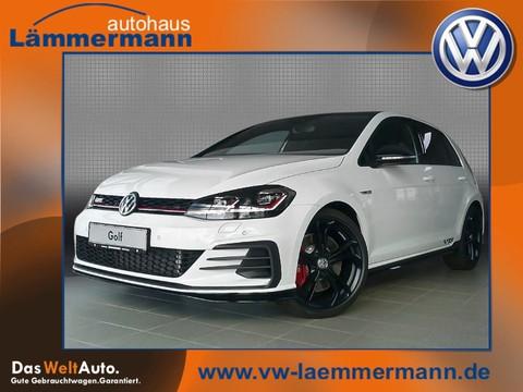 Volkswagen Golf 2.0 GTI TCR