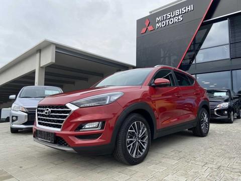 Hyundai Tucson 1.6 TGDI Style