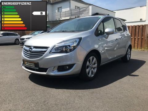 Opel Meriva 1.4 Turbo INNOVATION Licht