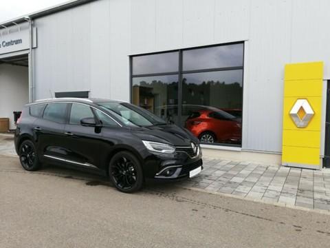Renault Grand Scenic BLACK Edition TCe 160 GPF