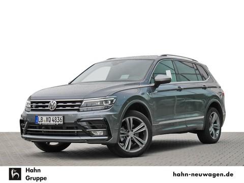 Volkswagen Tiguan Allspace Highline (EURO 6d-)