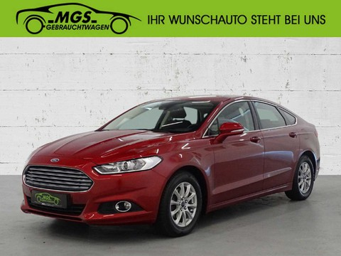 Ford Mondeo 1.5 EcoBoost Trend # #