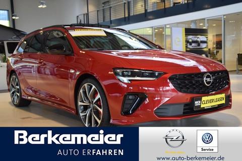 Opel Insignia 2.0 ST GSI GSI