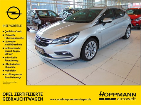 Opel Astra 1.4 K INNOVATION Turbo