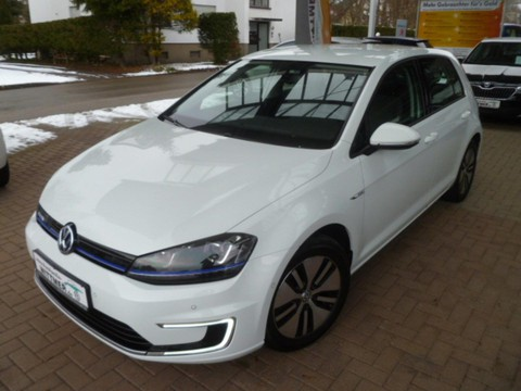 Volkswagen Golf Comfortline VII E-Golf Automatik
