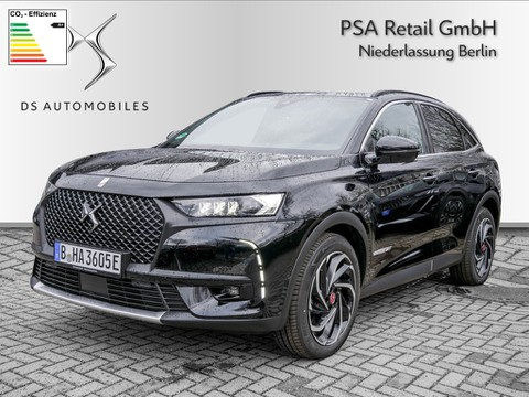 DS Automobiles DS 7 Crossback Performance Line E-Tense 4x4