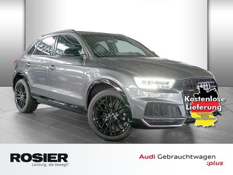Audi Q3 2.0 TFSI quattro S line competition