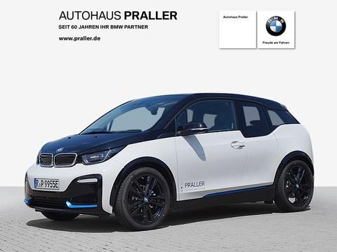 BMW i3 s 120 Prof Wireless Charging