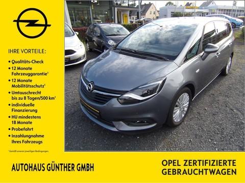 Opel Zafira 2.0 Innovation D