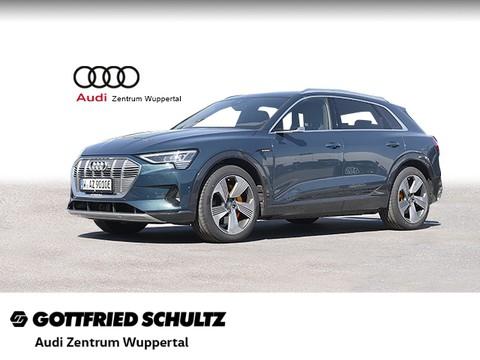 Audi e-tron 3.5 55 quattro UPE 1025