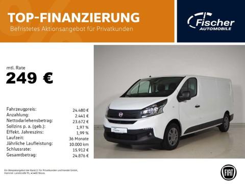 Fiat Talento L2H1 Kasten SX