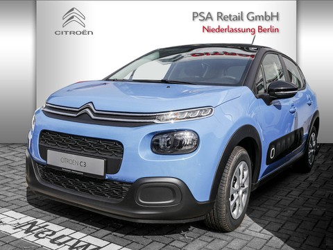 Citroën C3 83 Feel