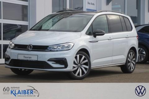 Volkswagen Touran 1.5 TSI R-Line DIGITAL