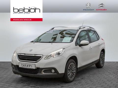 Peugeot 2008 92 Active