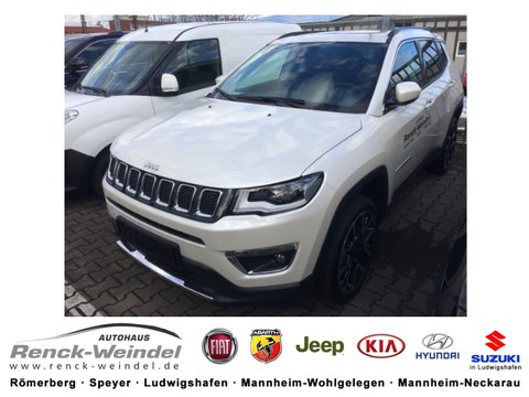 Jeep Compass Limited Multif Lenkrad