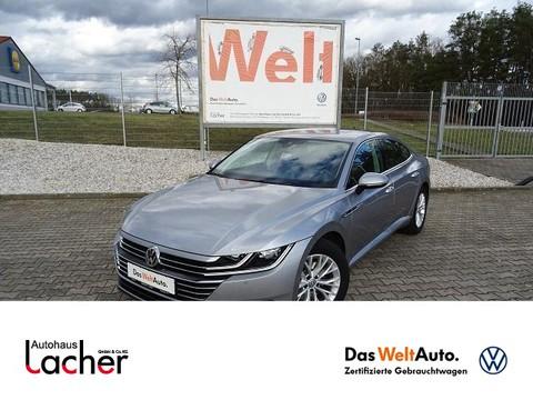 Volkswagen Arteon 2.0 TDI hi Alu