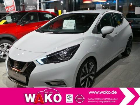 Nissan Micra 1.0 DIG-T Acenta EU6d