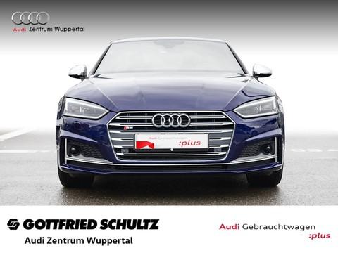 Audi S5 3.0 TFSI Coupe