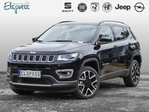 Jeep Compass Limited El PANODACH