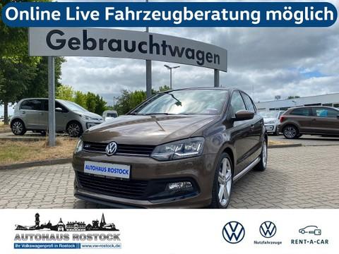 Volkswagen Polo 1.2 TSI Highline R-LINE