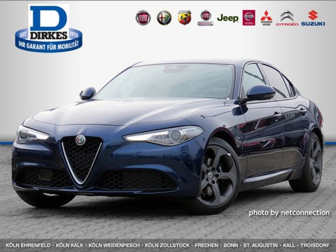 Alfa Romeo Giulia 2.0 Super 16V Turbo