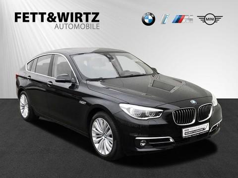 BMW 535 Gran Turismo GT xDrive Luxury Line Prof