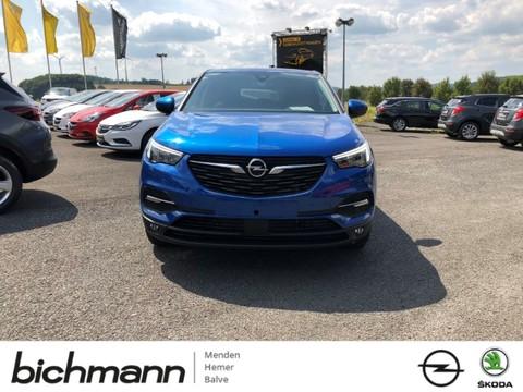 Opel Grandland X Edition KlimaAT Allwetter R