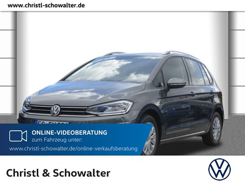 Volkswagen Golf Sportsvan 1.0 TSI JOIN MUFU