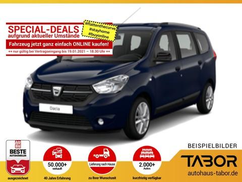 Dacia Lodgy Start TCe 100 GPF