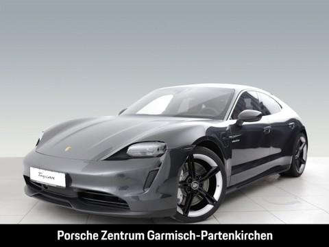 Porsche Taycan 7.2 4S verfügbar 2021