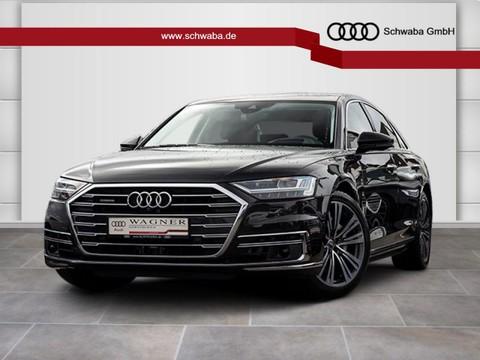 Audi A8 50TDI Allr Lenk
