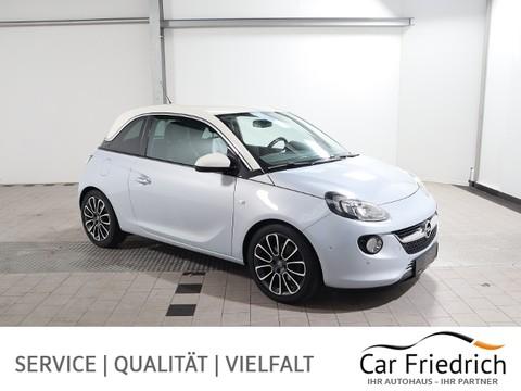 Opel Adam 1.0 Jam