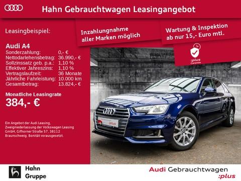 Audi A4 Avant 35TDI Sport EU6d