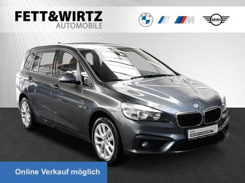 BMW 220 Gran Tourer undefined