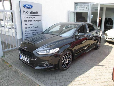 Ford Mondeo Mondeo Lim ST-Line