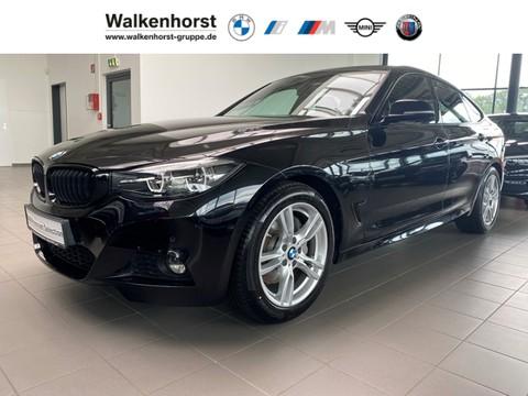 BMW 340 Gran Turismo i xDrive M Sport Leasing 499 DrivingAss SpeedLimit adapt