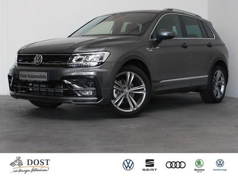 Volkswagen Tiguan 1.5 Highline