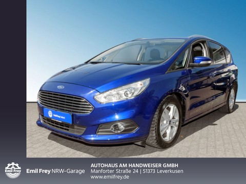 Ford S-Max 1.5 EcB