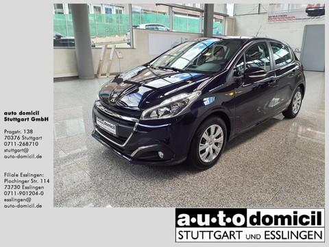 Peugeot 208 1.2 12V 82 Active (EURO 6d-)