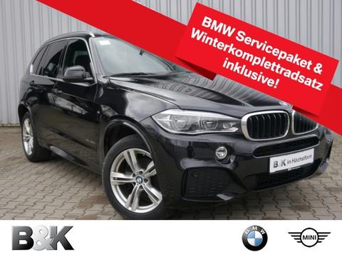 """BMW X5 xDrive30d M Sportpaket """""""