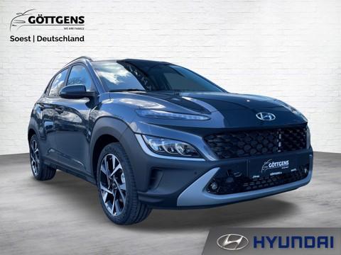 Hyundai Kona 1.0 T-GDi INTRO