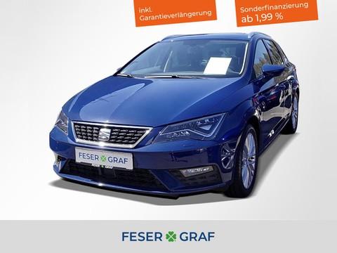 Seat Leon 1.6 TDI ST Style |||| |
